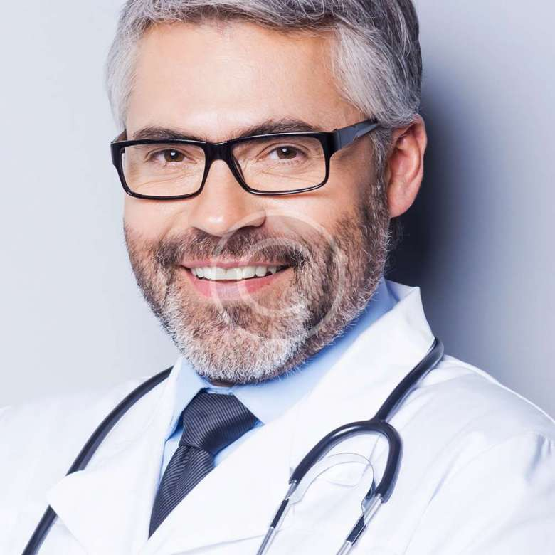 Brendan H. Wright, M.D.